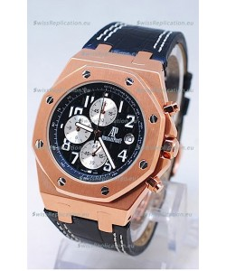 Audemars Piguet Offshore Rhone Fusterie Edition Quartz Watch