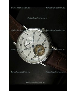 Breguet Classique Tourbillon Swiss Replica Watch - Five Days Power Reserve
