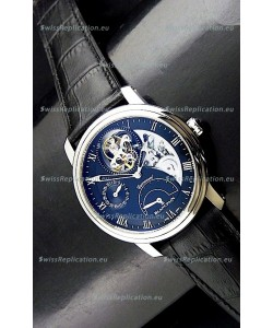 Blancpain Carrousel Tourbillon Steel Tourbillon Swiss Watch