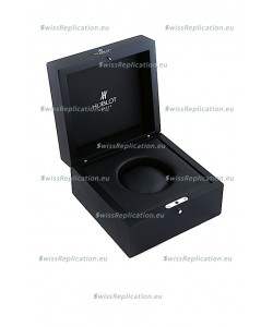 Hublot Replica Box Set with Documents