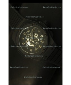 Hublot Big Bang King F1 PVD Swiss Quartz Watch 45MM