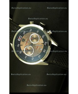Tag Heuer Carrera Calibre 36 Flyback Replica Watch - Quartz Movement