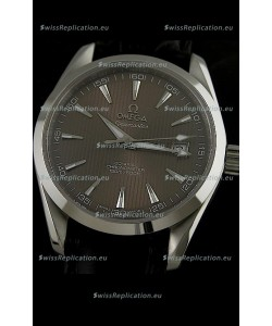 Omega Seamaster Co Axial Automatic Watch