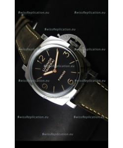 Panerai Luminor PAM00605 Firenze Swiss Watch with P.3000 Movement