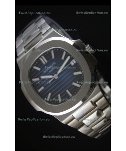 Patek Philippe Nautilus 5711 Swiss Replica Watch - 1:1 Mirror Ultimate Updated Version