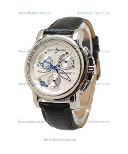 Ulysse Nardin Complications Chronometer Replica Watch