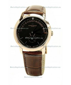 Vacheron Constantin Patrimony Swiss Replica Watch