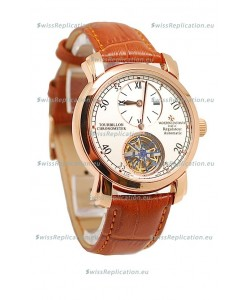 Vacheron Constantin Grand Complications Tourbillon Japanese Replica Watch