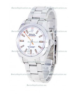 Rolex Milgauss Swiss 2011 Edition Replica Watch