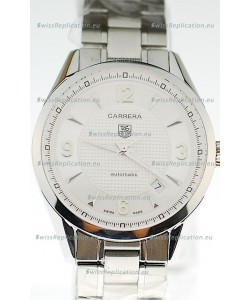 Tag Heuer Carrera Swiss Replica Automatic Watch