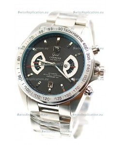 Tag Heuer Carrera japanese Replica Watch