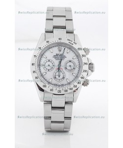 Rolex Daytona Steel Japanese Replica Watch