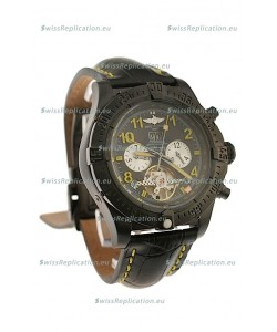Breitling Chronometre Tourbillon Japanese Replica Watch