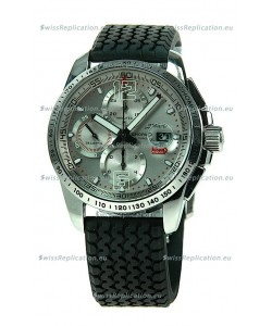 Chopard Millie Miglia XL GMT Swiss Watch