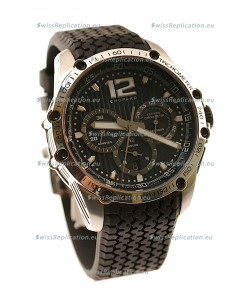 Chopard Classic Racing Superfast Swiss Replica Steel Watch