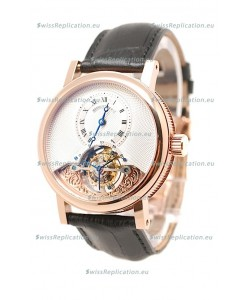 Breguet Grande Complication Tourbillon Co Axial Swiss Replica Watch