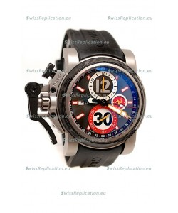 Graham Oversize Chronofighter Swiss Replica Watch