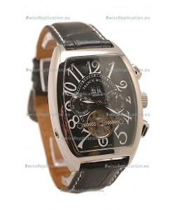 Franck Muller Conquistador Tourbillon Japanese Watch