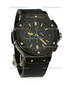 Hublot Big Bang Ayrton Senna Japanese Replica Watch
