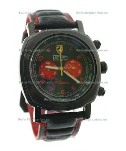 Panerai Ferrari Special Limited Edition Japanese Watch