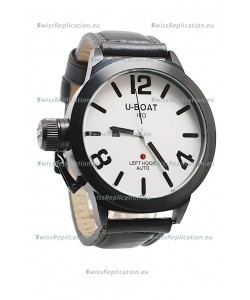 U-Boat Classico Japanese Replica PVD Watch