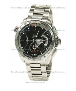 Tag Heuer Grand Carrera Calibre 36 Swiss Replica Watch