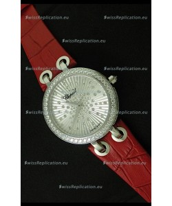 Chopard Xtravaganza Ladies Ladies Japanese Replica Watch