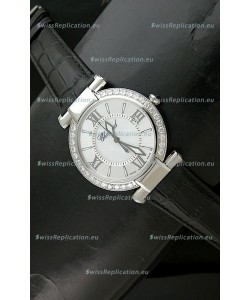 Chopard Imperiale Swiss Automatic Diamond Watch