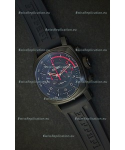 Ferrari California PVD Japanese Replica Watch