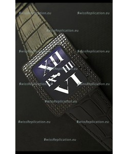 Franck Muller Geneve Infinity Japanese Special PVD Watch
