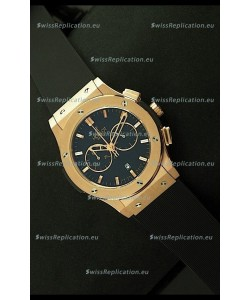 Hublot Big Bang Classic Fusion Chrono Quartz Watch