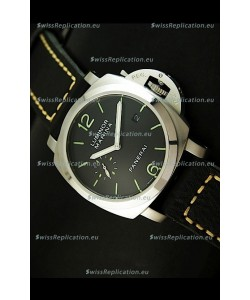 Panerai Luminor Marina 42MM Japanese Replica Watch Stainless Steel