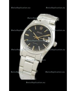 Rolex Oyster Date Precision Swiss Replica Watch