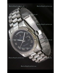Rolex Day Date Oyster Perpetual Swiss Replica Watch