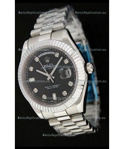 Rolex Oyster Perpetual Day Date Swiss Replica Watch