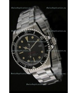 Rolex Sea-Dweller Swiss Replica Watch