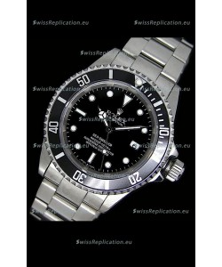 Rolex Sea Dweller Swiss Replica Watch