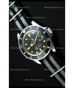 Rolex Vintage Military Submariner Japanese Replica Watch
