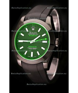 Rolex Milgauss Pro Hunter Swiss Watch