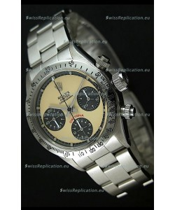 Rolex Cosmograph Daytona Swiss Replica Chronograph Watch - 1:1 Mirror Replica