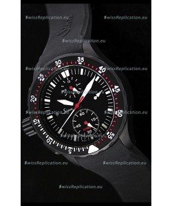 Sinn Deutsch Style U1000 EZM6 Swiss Chrono Watch