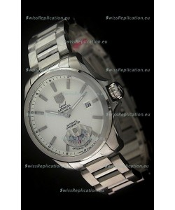 Tag Heuer Grand Carrera Calibre Swiss Automatic Watch
