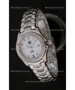 Tag Heuer Link Swiss Ladies Watch