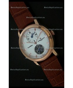 Vacheron Constantin Malte Tourbillon Japanese Watch