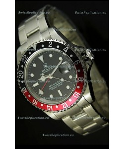 Rolex GMT Masters II Swiss Replica Watch - Updated 2013 Movement