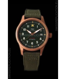 IWC Pilot's Watch Automatic Spitfire IW326802 1:1 Mirror Replica Watch