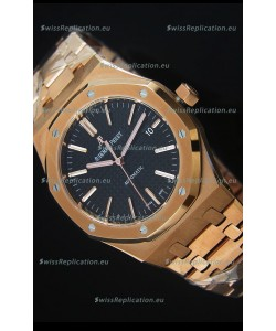 Audemars Piguet Royal Oak 42MM Watch in Rose Gold - Ultimate 1:1 3120 Movement