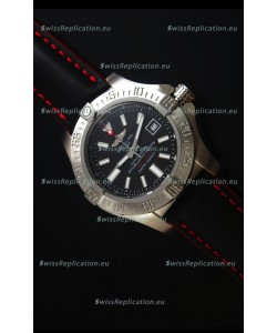 Breitling Avenger II Seawolf with Stick Markers 45MM - 1:1 Mirror Replica Watch