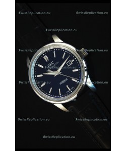 IWC Ingenieur Automatic Limited Edition Black Dial Swiss 1:1 Mirror Edition
