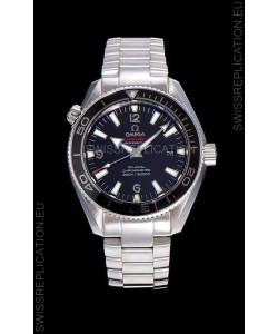 Omega Seamaster Planet Ocean 904L Steel Swiss 45MM 1:1 Ultimate Edition Watch